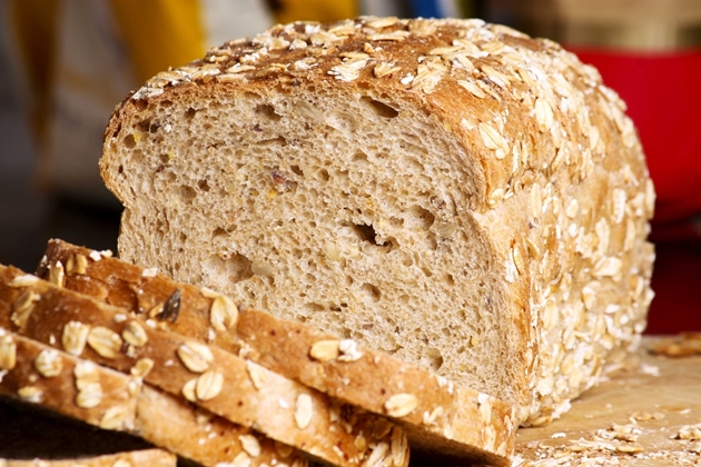 Picture for category Yeast Breads