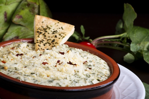 Picture for category Appetizers & Dips