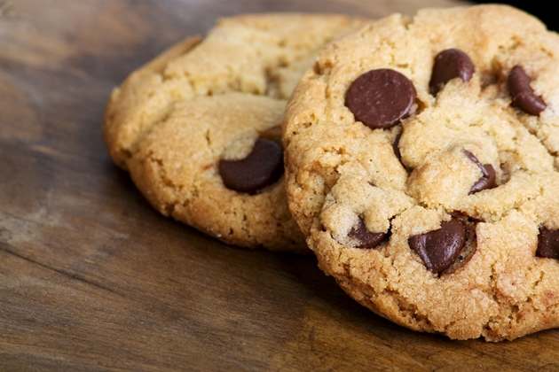 Picture for category Bars & Cookies