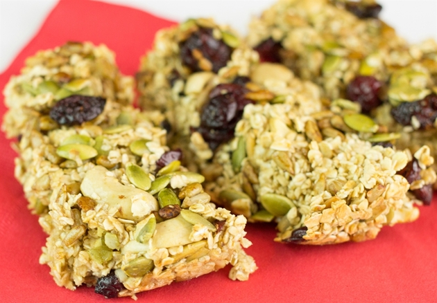 Picture for category Energy, Protein- Packed and Nutrient- Dense Snack Bars