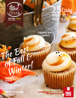 Fall & Winter Catalog Is Here!