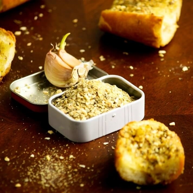 Picture of For the LOVE of Garlic Seasoning