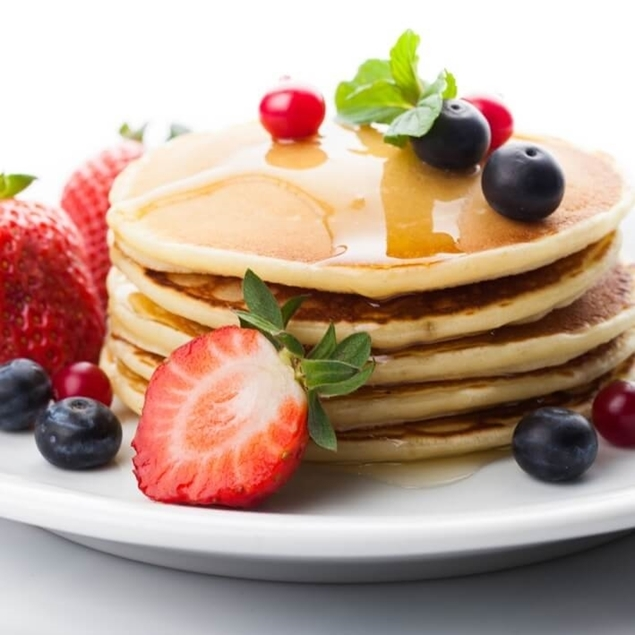 Picture of KETO Pancakes & Waffles Mix