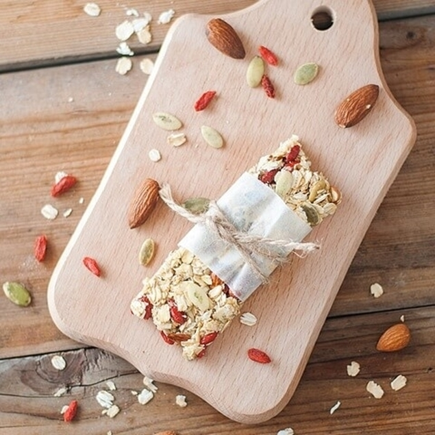 Picture of Fruit, Seed & Nut Energy & Protein Bar