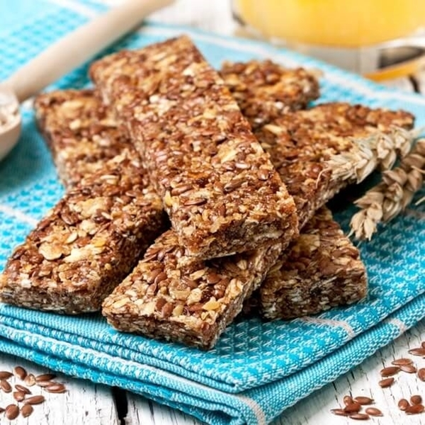 Picture of Ancient Grains Energy & Protein Bar