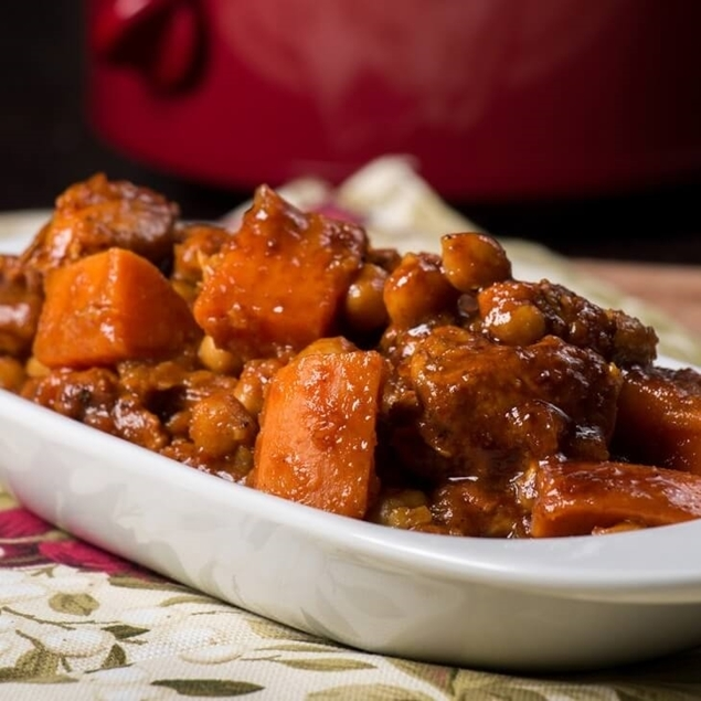 Picture of Rockin' Moroccan Stew