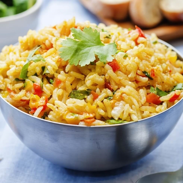 Picture of Spanish Rice