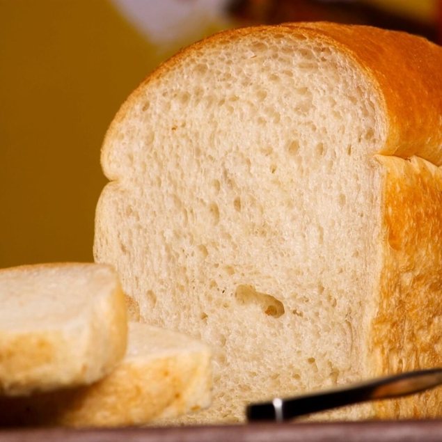 Picture of EZ Country White Loaf