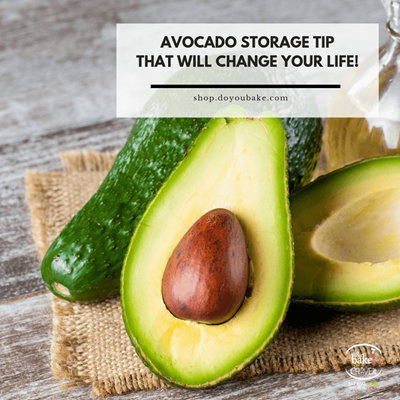 If You're Avocado-Obsessed, You Need to Know This Life-Changing Storage Hack