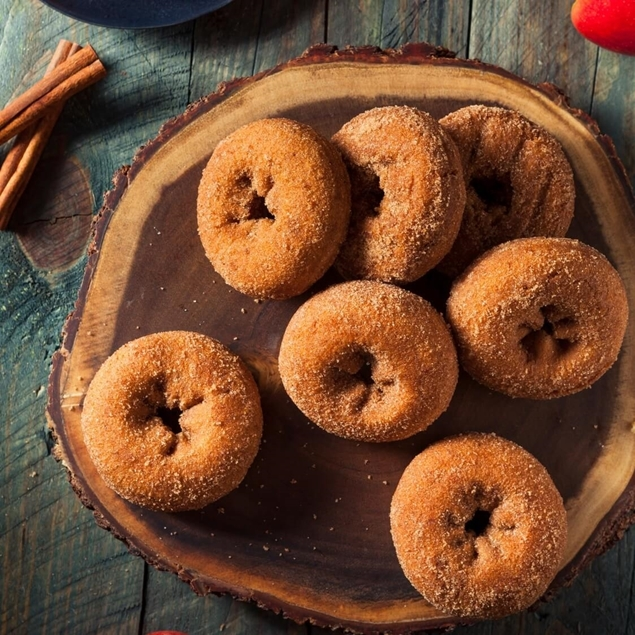Picture of Cider Donuts