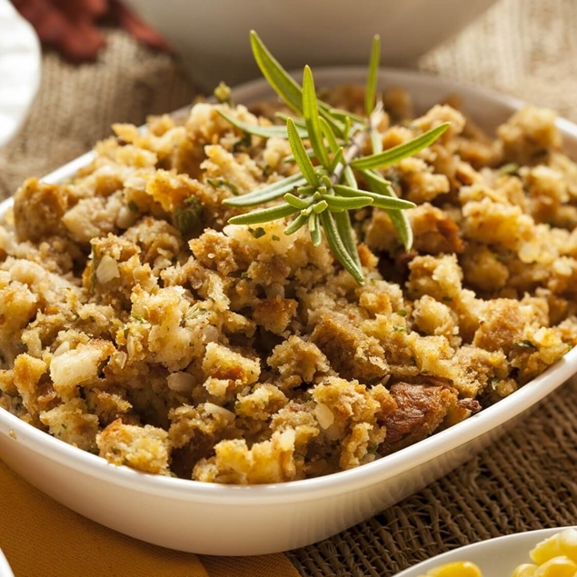 Picture of Rosemary & Sage Stuffing & Turkey Rub