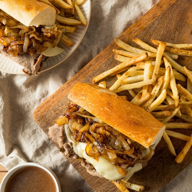 Picture of The French Dip